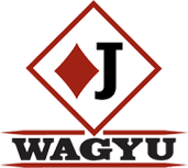 Diamond J Wagyu logo
