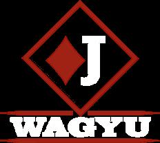 Diamond J Wagyu logo